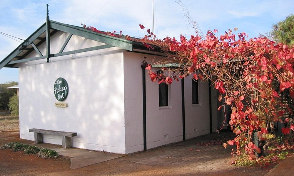 Pickers Hut